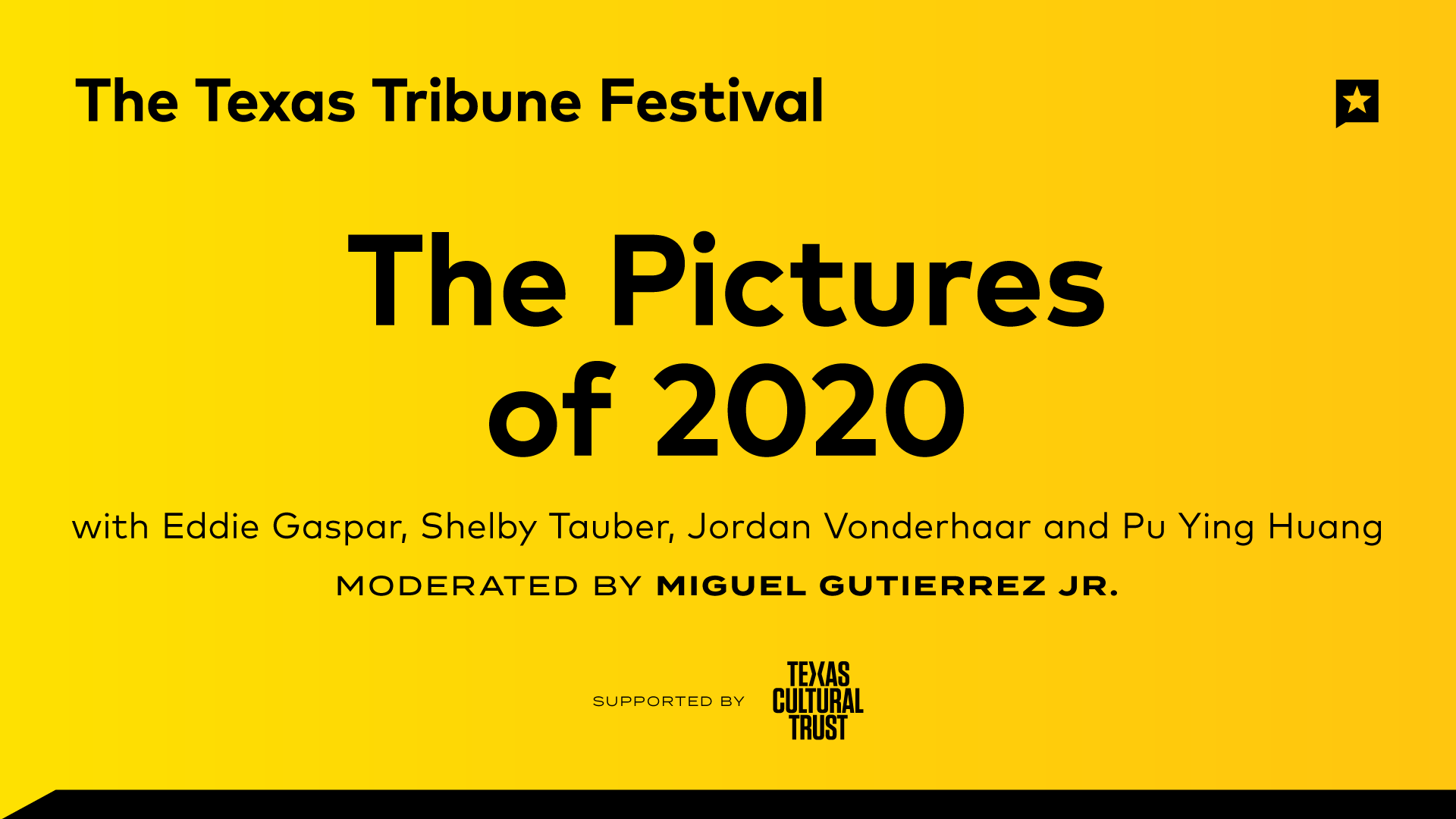 The Pictures of 2020